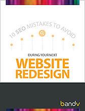 Website Redesign SEO Guide | bandv Digital Marketing Agency