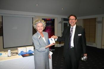 Grow Local Prize Winner Pat Lucas