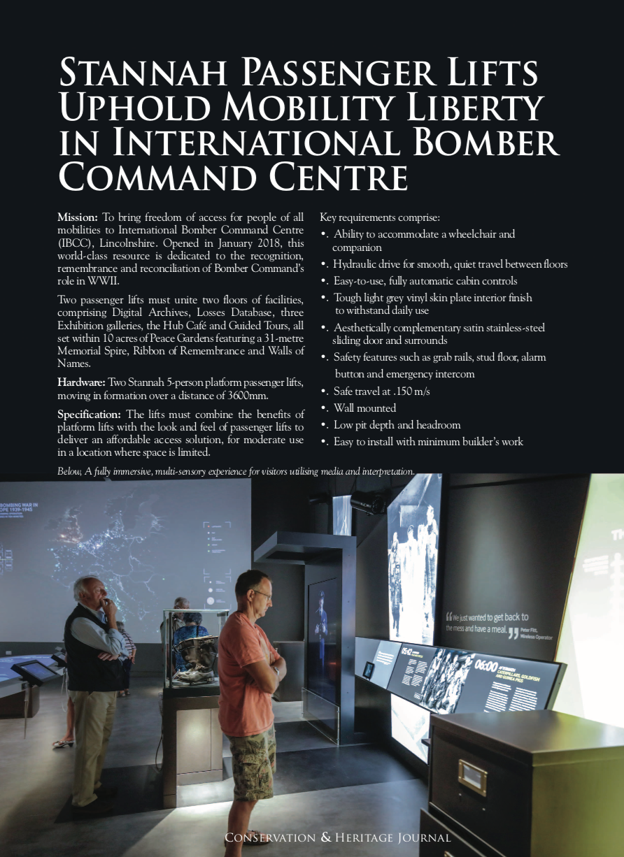Stannah_International_Bomber_Command