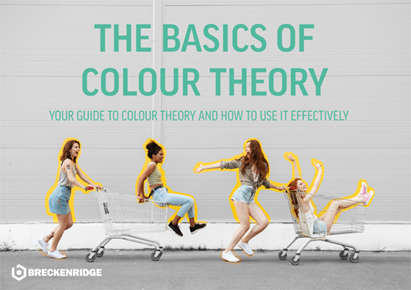 Basics of Colour Theory